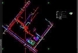 Согласование проекта внутриплощадочных сетей 0,4кВ